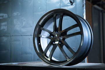product photo of car wheel